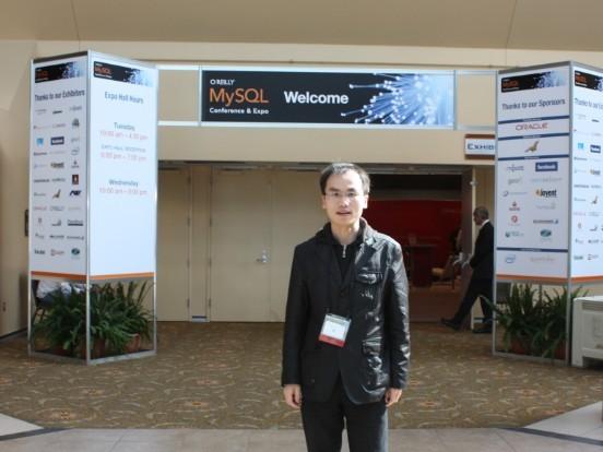 MySQL UC 2010回顾:开源软件的活力